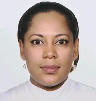 Jacqueline Benavides