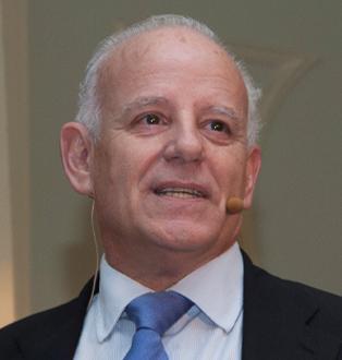 Luis Molleda