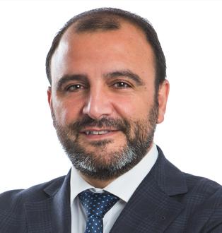Rafael Sánchez Montero
